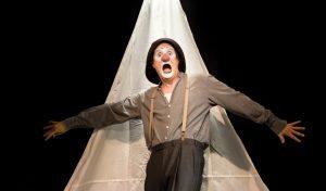 Odysséen av Teater MO
