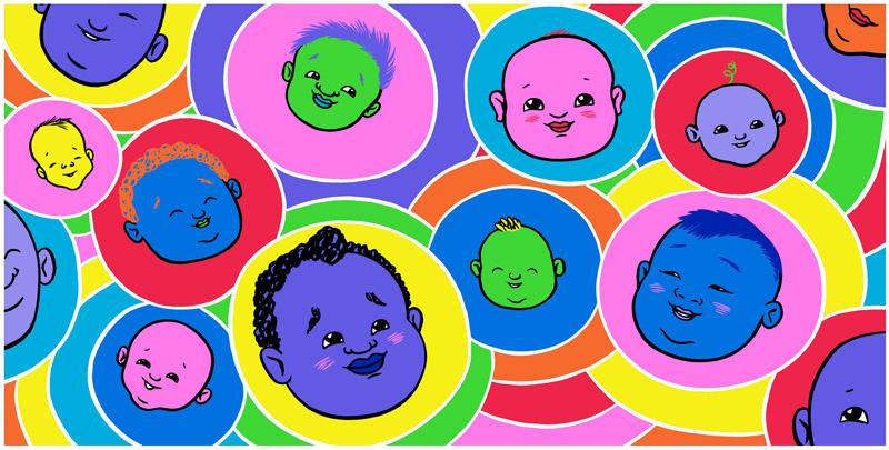 Hur inkluderar vi alla barn?