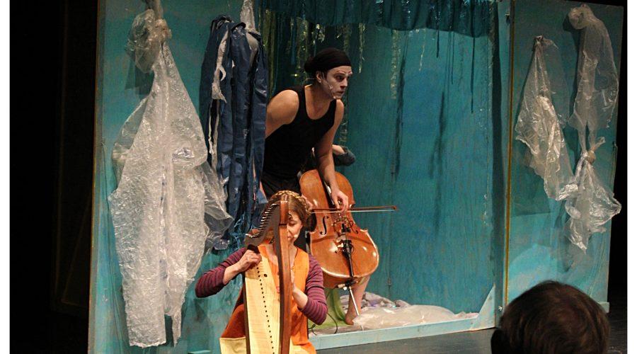 Havsfrun Teater MO foto Alexander Bennerstål
