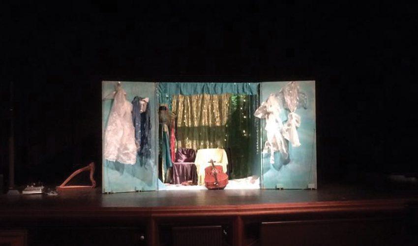 Havsfrun av Teater MO